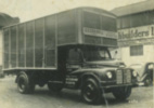 G.S Carnall Truck in Devon England